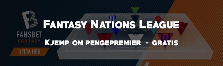 fansbet fantasy nations league