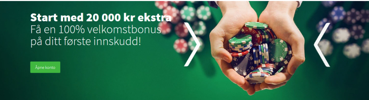 poker vb betsson